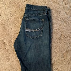 """Like new"" Men's Ariat Relaxed Bootcut jeans"